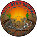 Small Star Seminar / CAMC patch by Martin Scott. (Phoenix, AZ)