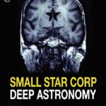 Small Star Corp poster / movie prop Graphics by Cory McAbee